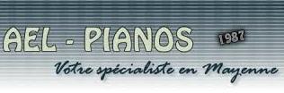Image AEL PIano