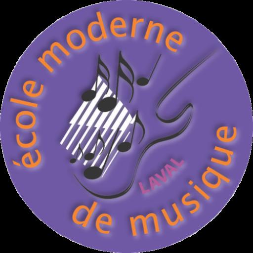 Ecole Moderne de Musique Logo